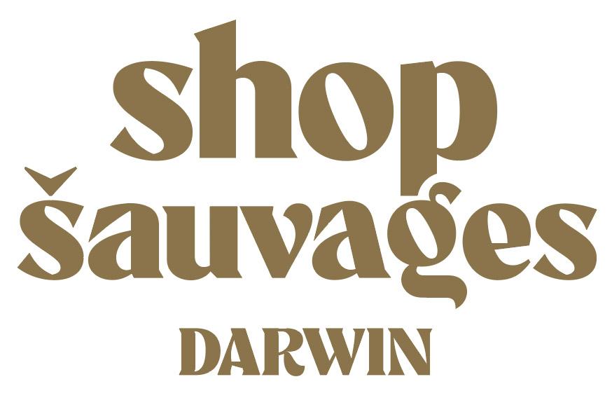 Shop Sauvages
